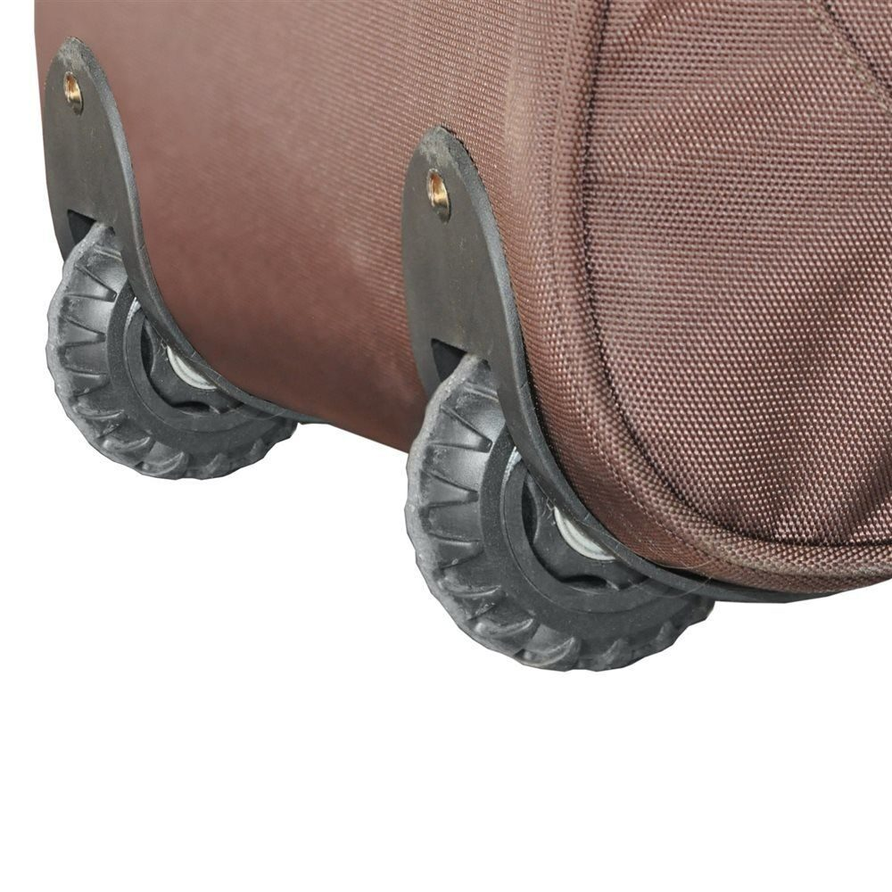 Дорожная сумка своими руками колесики