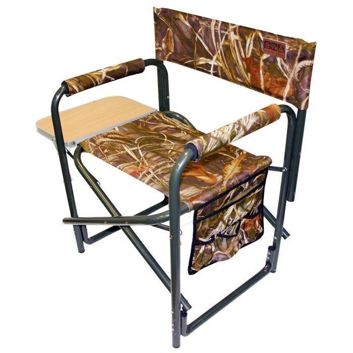 Складной стул для рыбалки фото